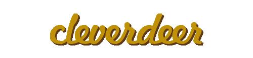 cleverdeer.com logo